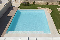 Piscine interrate I-blue