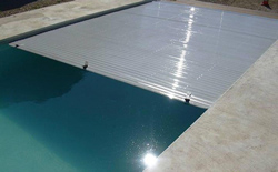 Pool covering cloth