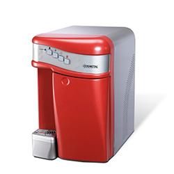 Refrigeratore acqua sopralavello Nives