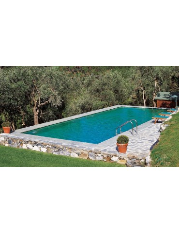 Bluespring Classic Stone pool