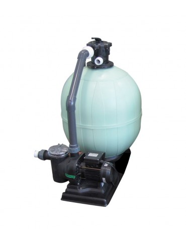 Sistema di filtrazione Laghetto Eco 15 mc/h