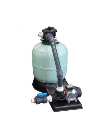 Sistema di filtrazione Laghetto Eco 6 mc/h