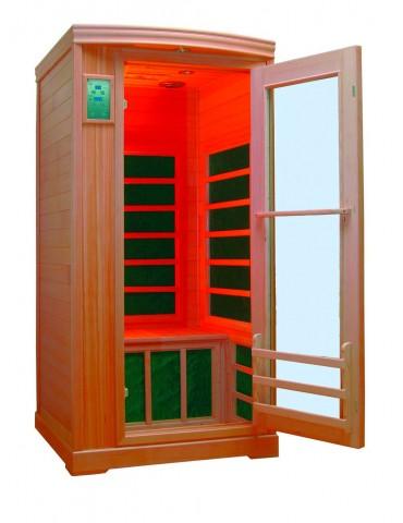 Sauna ad infrarossi da interno Nordia Sun Helo
