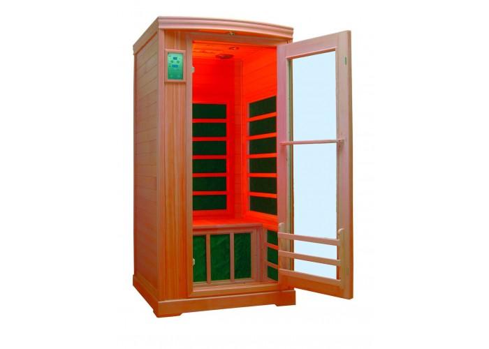 Infrared sauna Nordia Sun Helo
