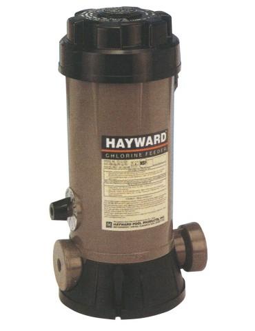 Distributore di prodotti chimici Hayward capacità 14 kg