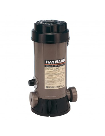 Chlorination system Hayward - capacity 2.5 kg