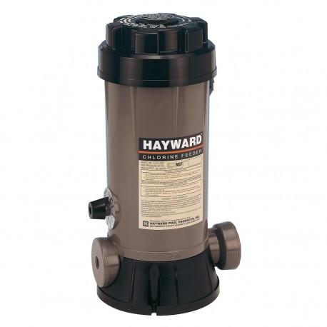 Chlorination System Hayward Capacity 2 5 Kg Vannini