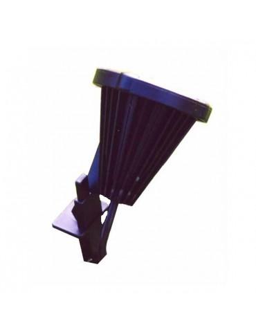 Faretto a led Flolux 1 W in sei colori