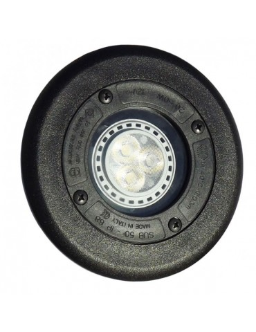 Faretto a led Cp Subilux carrabile