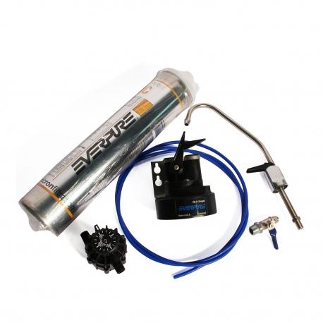EVERPURE - Impianto microfiltrazione acqua domestica