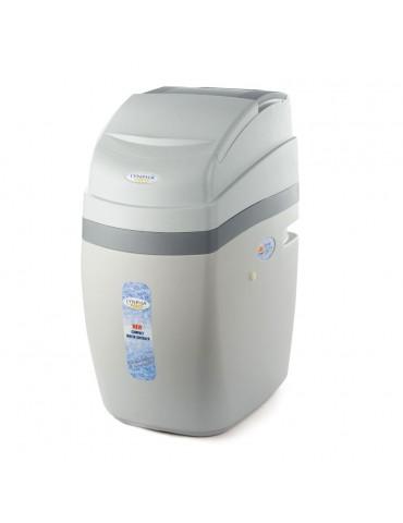 Addolcitore acqua Linfa Dolce tecnologia DRL (Double resin