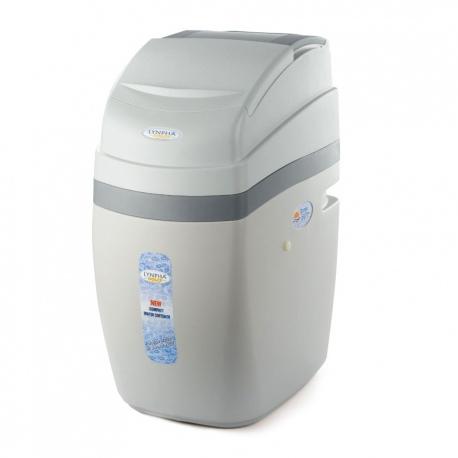 Addolcitore acqua linfa dolce tecnologia drl double resin layer vannini aqua pool - Addolcitore acqua casa ...