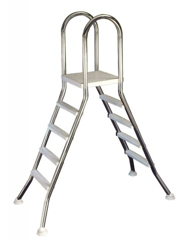 Gran Confort ladder for above ground pools