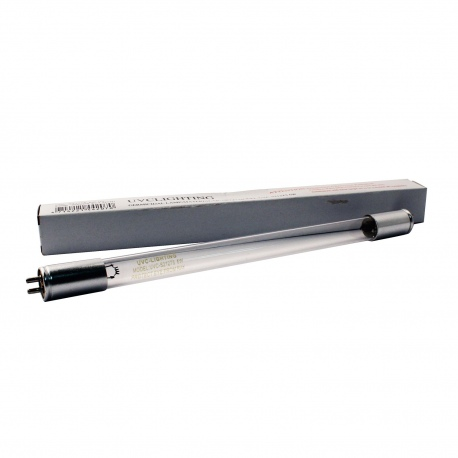 Spare UV lamp for domestic filtration device