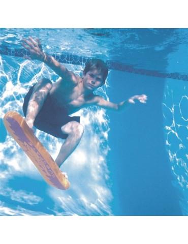 Skate subacqueo