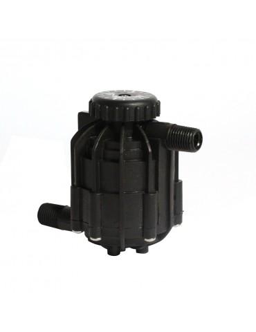 Contalitri per impianti di filtrazione di acqua potabile