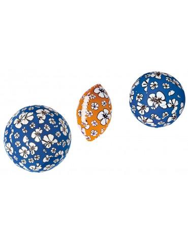Set of 3 balls in neoprene