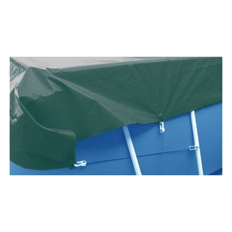 Winter pool cover for Laghetto Azur-Classic-Pop 24