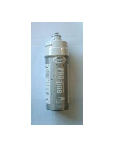 Cartuccia micro filtrante per acqua domestica Profine Argento