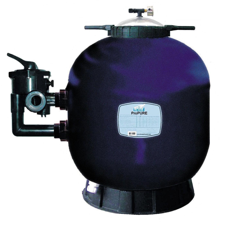 pompe e filtri per piscine