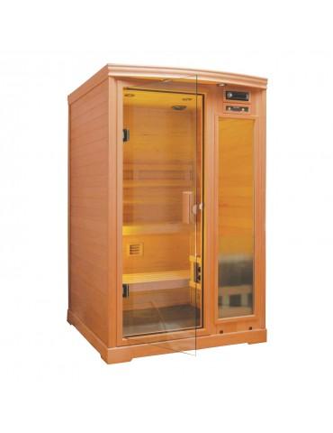 Sauna finlandese Nori Compact