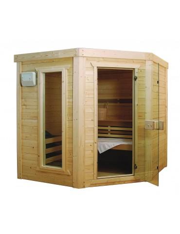 Sauna finlandese Tosca
