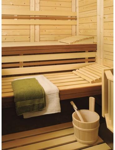 Sauna finlandese Aaro
