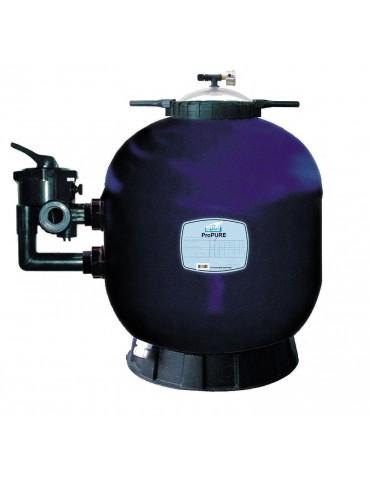 Filtro a sabbia Bobinato Pro-pure Monarch - diametro 720 - portata 21 mc/h