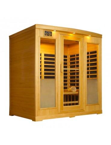 Sauna ad infrarossi Helosun III