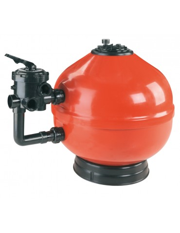 Filter Astral Vesuvio - diam. 1200 - load 56 m3/h