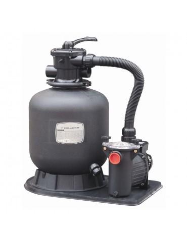 Sistema di Filtrazione monoblocco Eco-Line 450