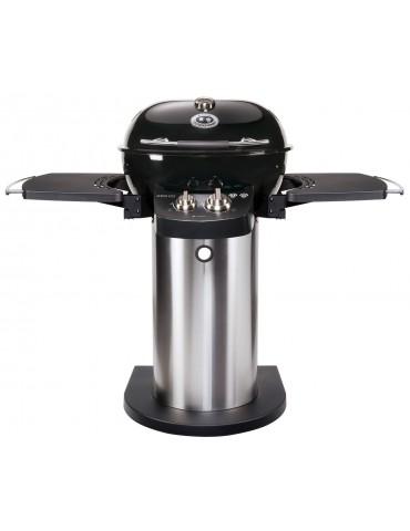 Barbecue a gas Geneva