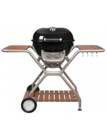 Gas grill Montreux
