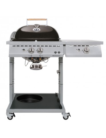 Barbecue a gas Paris Deluxe