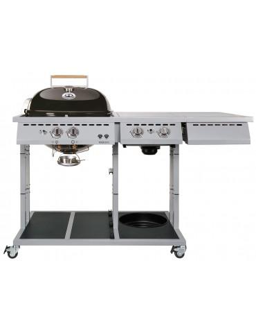 Barbecue a gas Venezia