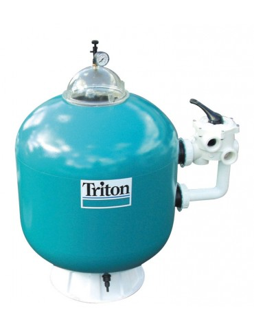 Filtro a Sabbia Triton II - diametro 480 - portata 6-10 mc/h
