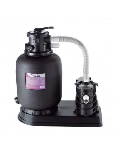 Sistema di filtrazione Powerline Hayward 585