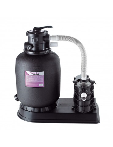 Sistema di filtrazione Powerline Hayward 635