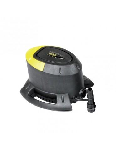 Pompa sommergibile DAB Eurocover per svuotamento del telo di