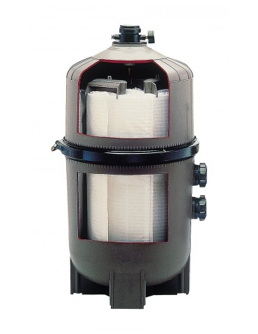Filtro a Diatomee Hayward Pro Grid - Portata 22 mc/h