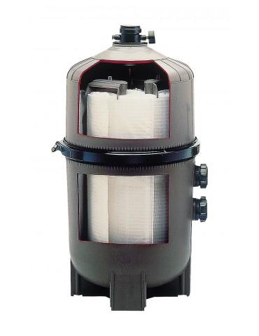 Filtro per piscina a Diatomee Hayward Pro Grid - Portata 22 mc/h