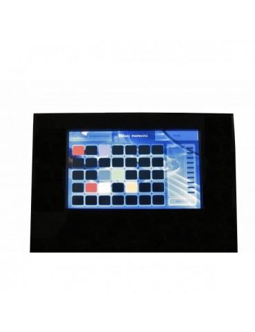 Panel PC per luci RGB piscina