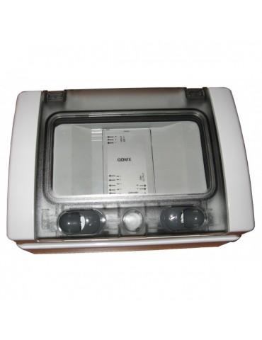 Dispositivi GDMX-GDMXT per luci RGB piscina