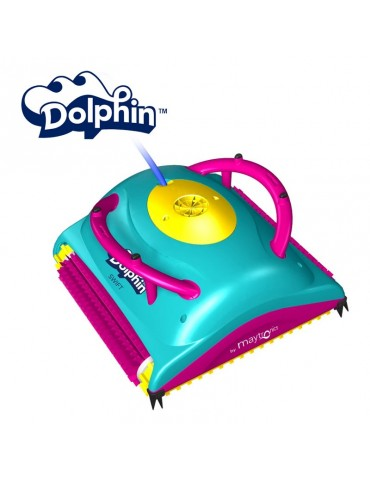 Robot Piscine elettronico Dolphin Swift