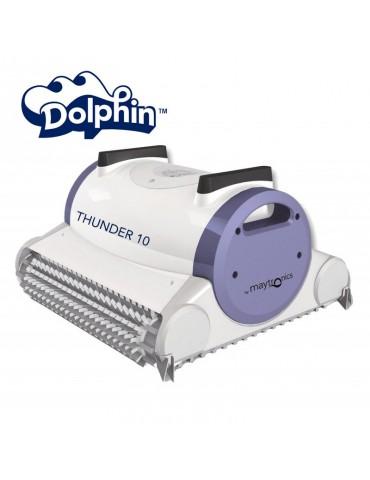 Robot Piscine elettronico Dolphin Thunder 10