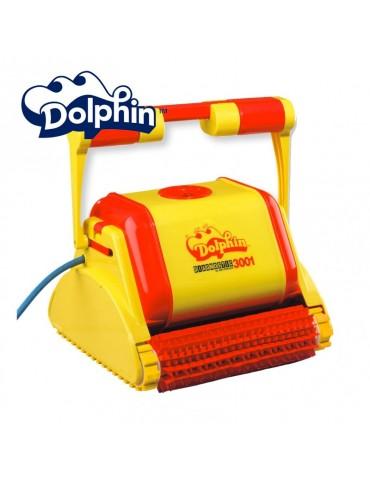 Robot Piscine elettronico Dolphin 3001