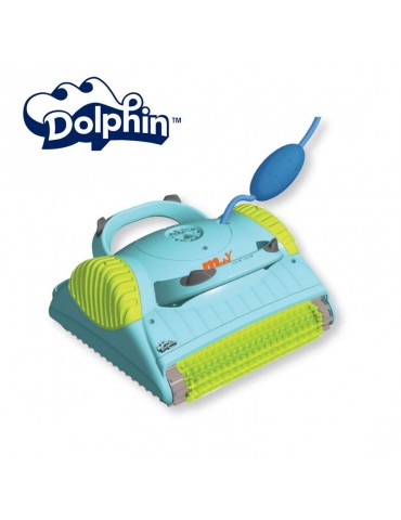 Robot automatico Dolphin Moby