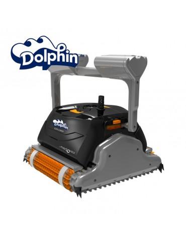 Robot elettrronico Dolphin Explorer