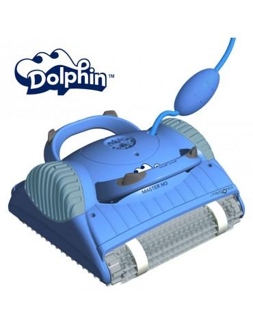 Robot elettronico Dolphin Master M3
