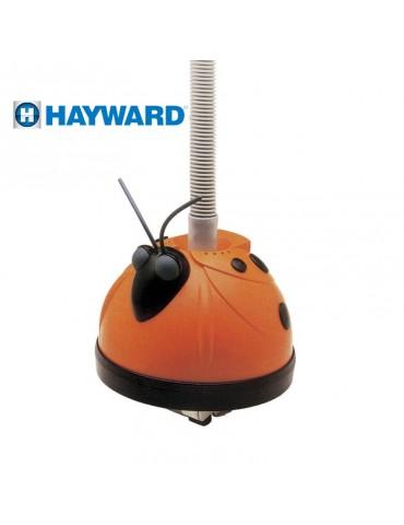 Robot Piscine Idraulico Magic Clean